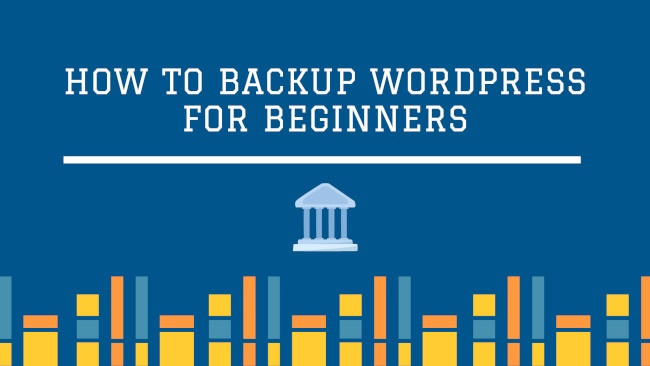 How-to-backup-wordpress-for-beginners