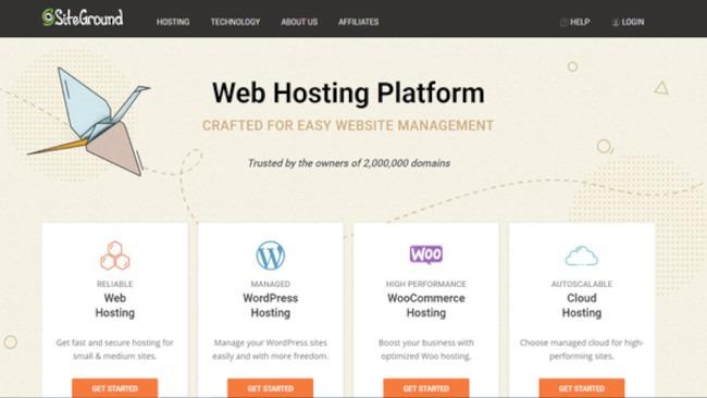 sitegroundwordpresshosting