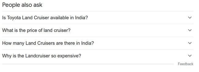 googlespeoplealsoask