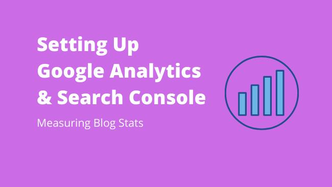 googleanalyticssearchconsole