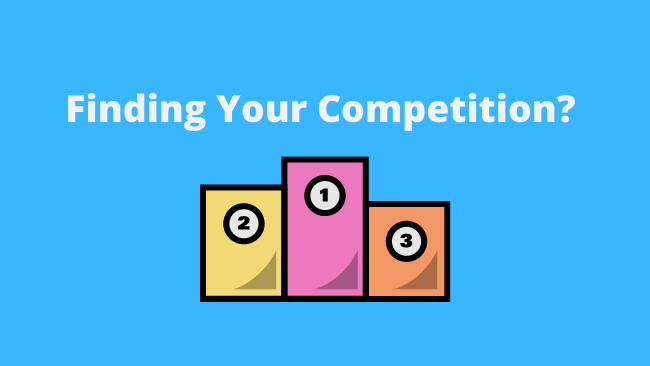 findingcompetition