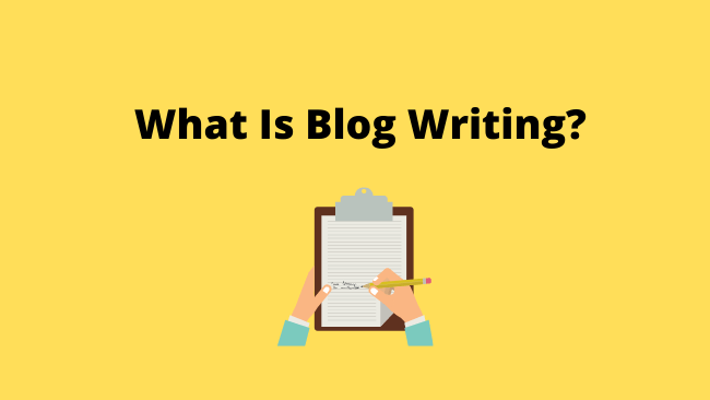 blogwriting