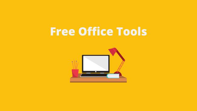 FreeOfficeTools