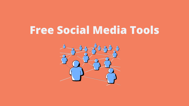 FreeSocialMediaTools