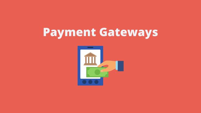 PaymentGateways