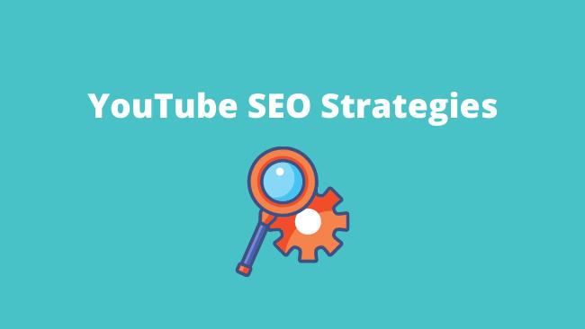 youtube-seo-strategies