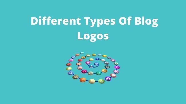 types-of-blog-logos