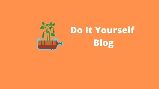 do it yourself blogs