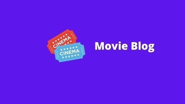movie blogs
