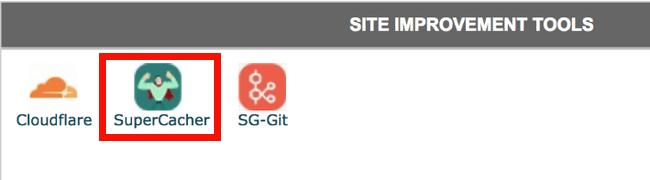 siteground-supercacher-tool