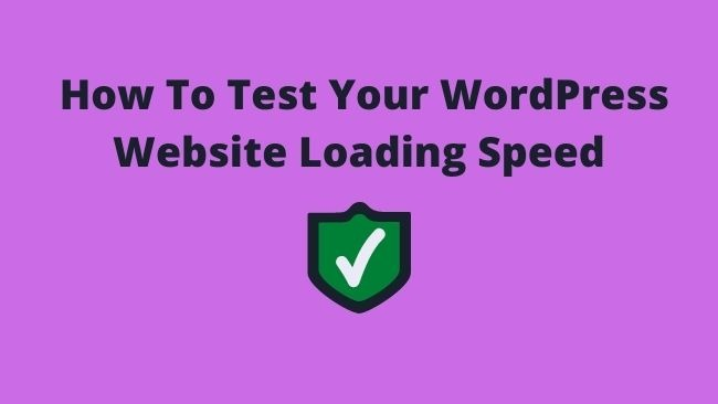 test-wordpress-speed-optimization
