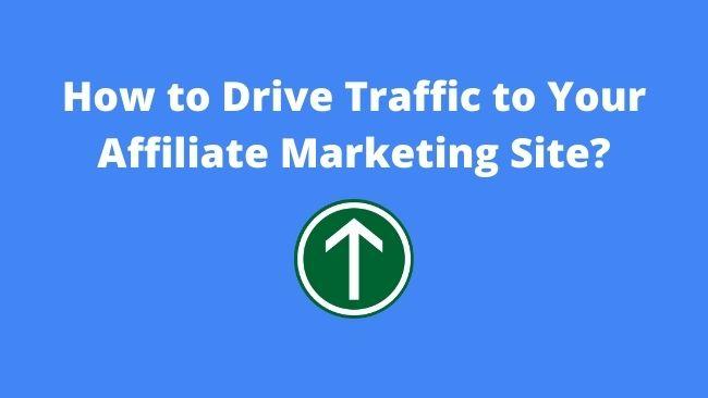 generate-traffic-affiliate-site