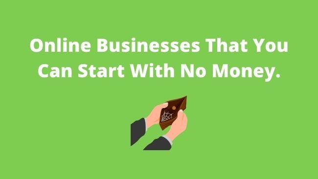 online-business-start-no-money